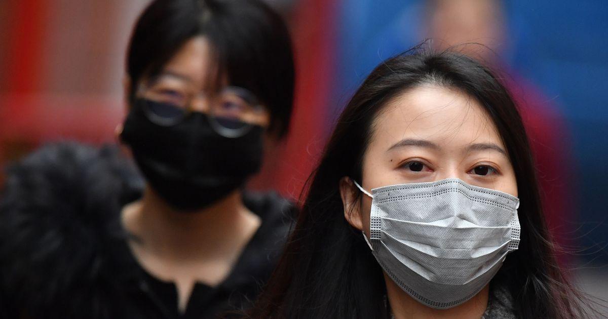 Coronavirus Dust Masks IN STOCK!