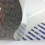 Double Sided Tape Low Tack