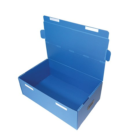 Correx Cartons / Boxes (corex)