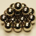 Neodymium Spheres