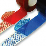 Tamper Evident Security Tape & Labels