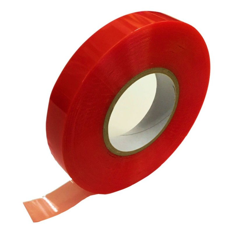 Double Sided Banner Hemming Tape 50mm