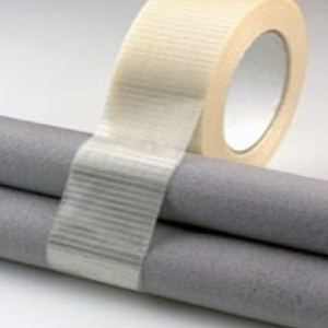 Cross Weave Reinforced Tape 24mm x 50m