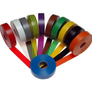 Electrical PVC Tape Black 50mm x 33m