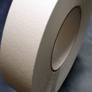 Antislip Tape Self Adhesive White 50mm x 18m