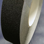 Anti Slip Tape Self Adhesive Black 50mm x 18m Cheaper then Screwfix