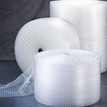 Fire Retardant Bubble Wrap Small 900mm x 75m