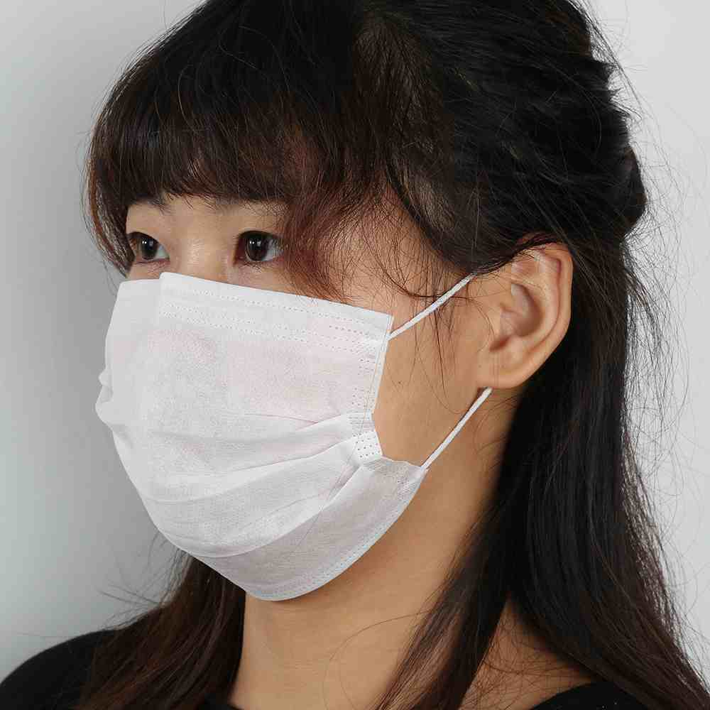 Disposable Dust Masks FFP2 (box of 50)