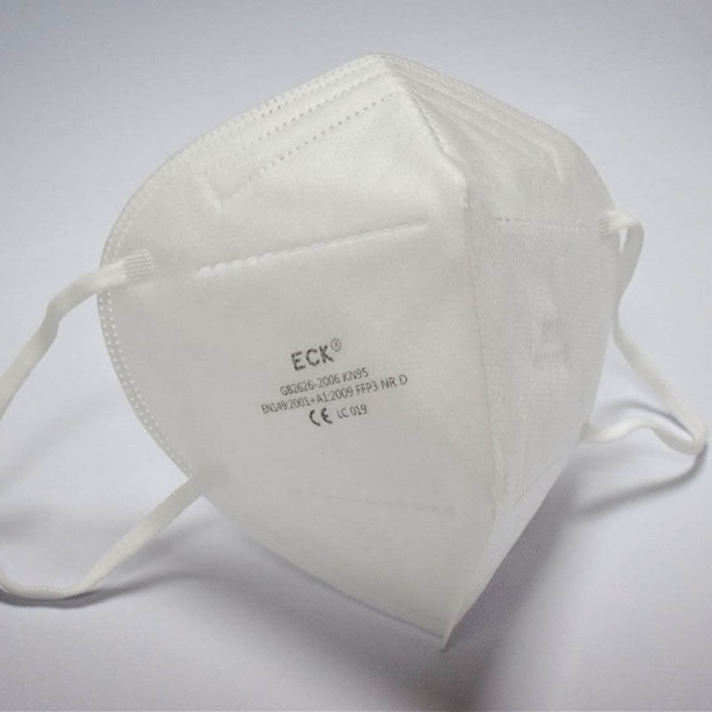 ECK FFP3 P3 Face Mask No Valve (SINGLE)