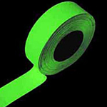 Grip Non Slip Anti Slip Tape Glow in the Dark Self-Adhesive 12mm x 18m