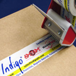 Printed Parcel Tape Prices & Info