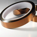 Kapton Polyimide Heat & Chemical Resistant Tape Resistant 12mm x 33m