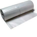 Polymax Polythene Sheeting 4m x 25m