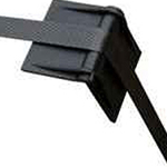 Plastic Strapping Edge Protectors