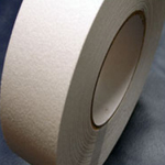 Antislip Tape Self Adhesive White 25mm x 18m